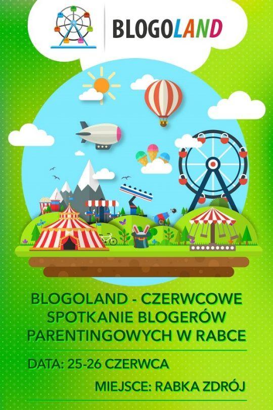 Jesteś blogerką? Przyjedź na spotkanie blogerów do Rabkolandu!