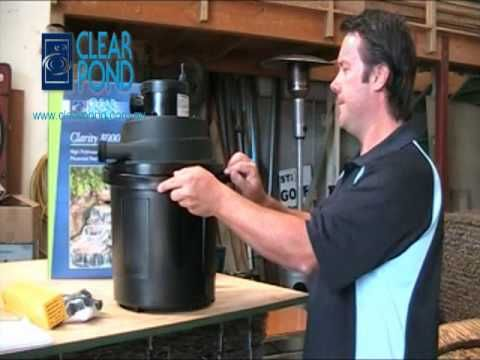 Clearpond Clarity - Clearpond Product Information