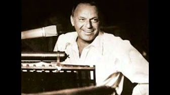Once Upon A Time by Frank Sinatra - YouTube
