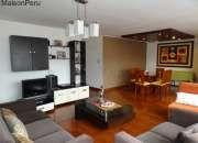 vendo departamento 2do piso AREA PROPIEDAD 126M2, UN DEPARTAMENTO POR PISO. cuenta con:  a) 03 dormitorios amplios.  b) 01 ... http://lima-city.evisos.com.pe/vendo-departamento-2do-piso-id-640620