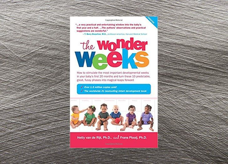 7 Best-Selling Baby Books, Distilled Into 50 Words Or Less -3310