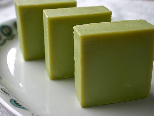 DIY Homemade Tea Tree Oil Soap Recipes - Tea Tree Oil Naturally Treats Acne, Breakouts!