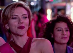 Scarlett Johansson Movies. Rough Night Trailer