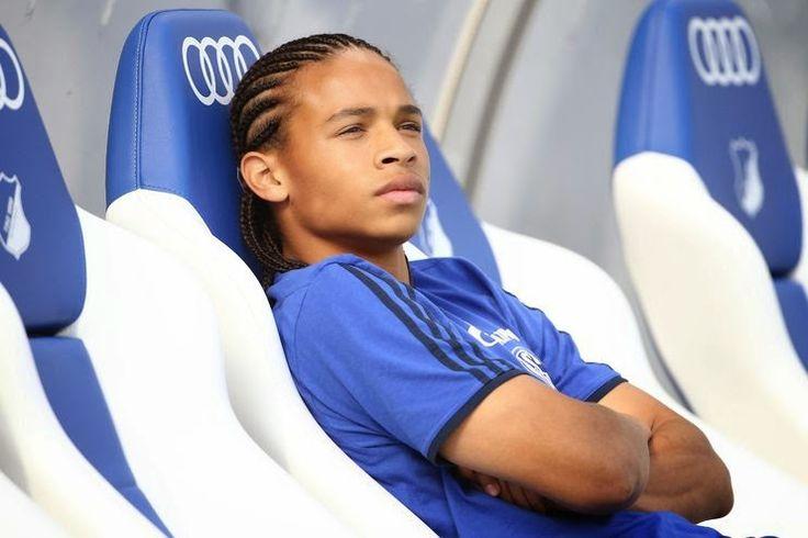 Leroy Sané Schalke 04