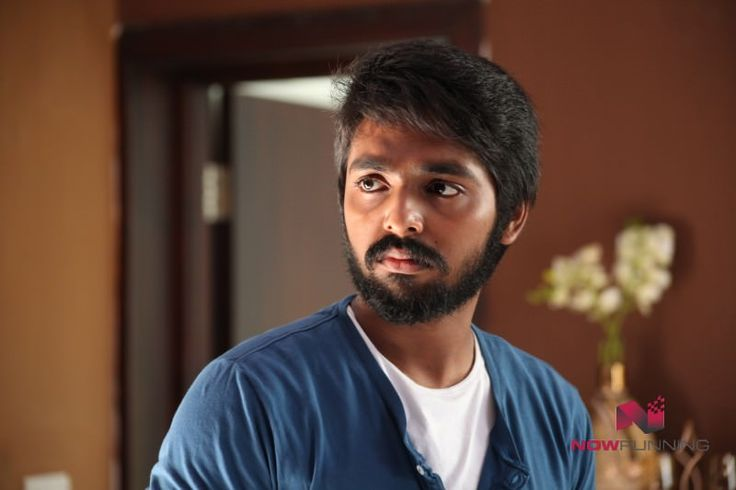 GV Prakash kumar In Darling