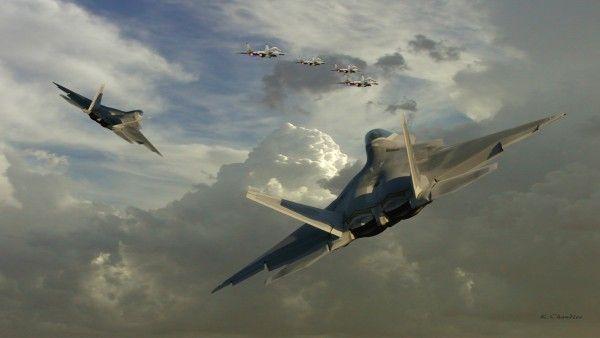 Aircraft (1280x1024) Wallpaper - Desktop Wallpapers HD Free Backgrounds