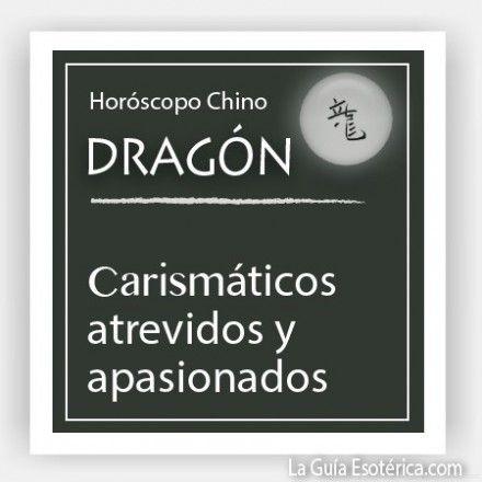 Horóscopo Chino Dragón (Pulsa en la imagen para ver lo que te depara el 2014)