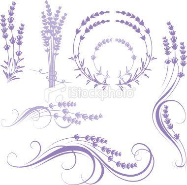 more lavender=love