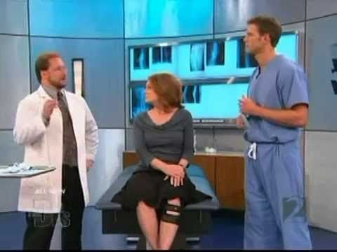 Regenexx Stem Cell Procedures on The Doctors - YouTube