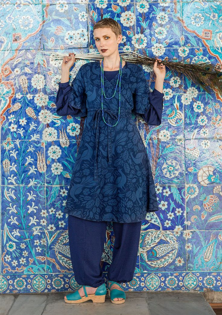 Istanbul – GUDRUN SJÖDÉN – Webshop, mail order and boutiques | Colorful clothes and home textiles in natural materials.