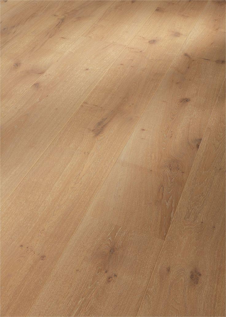 Parquet flooring Limed light oak lively 8134 - PD 550 | naturally oiled | UV-oiled - Plank - Parquet flooring - Flooring - MEISTER