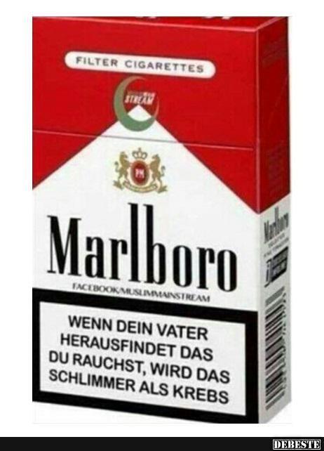 Besser Erst Gar Nicht Rauchen.. | Lustige Bilder, Sprüche