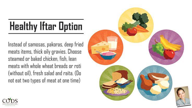 How to eat healthy during Iftaar #iftaar #ramadan #ramzan #health #tips