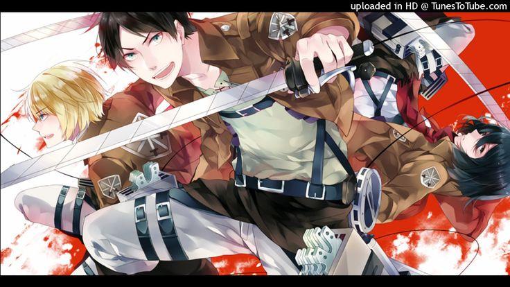 "Hiroyuki Sawano - Re:E.M.A   ""Epic Battle Music""   Attack On Titan"