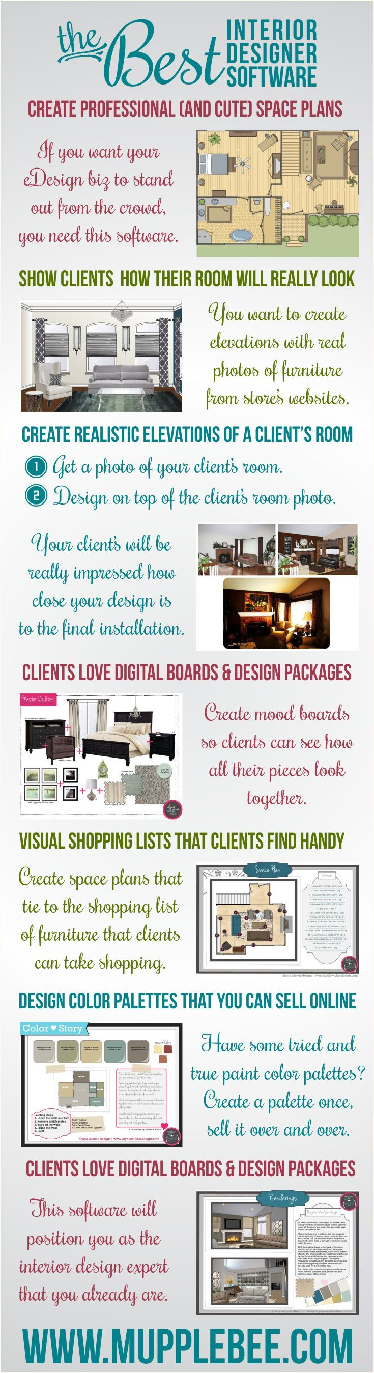 The 25 Best Free Interior Design Software Ideas On