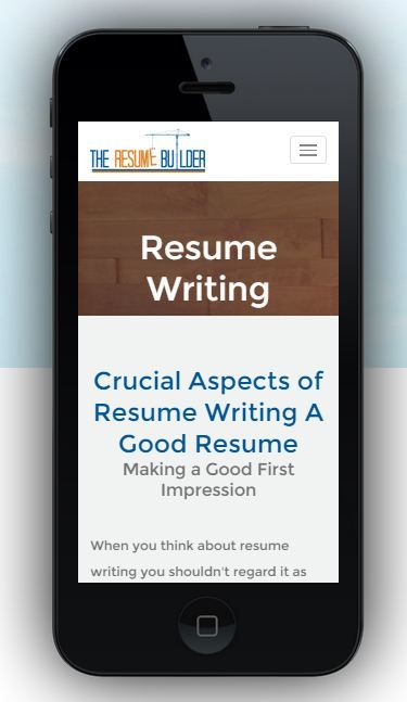 53 best The Resume Builder images on Pinterest Resume builder, Key - resume builder templates