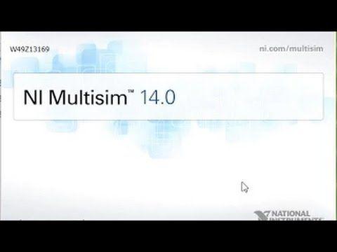 download+ativação multisim 14.0 | Download