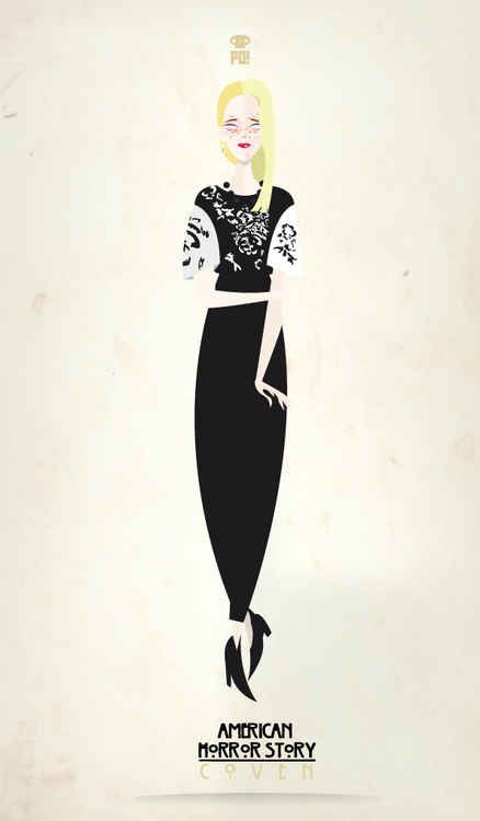 """Cordelia Foxx 