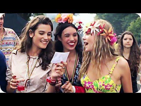 KIDS IN LOVE TRAILER (2016) Cara Delevingne, Alma Jodorowsky, Will Poulter movie - YouTube