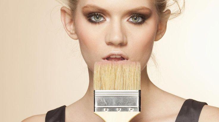 Nettoyer ses pinceaux de maquillage pour un make-up parfait!