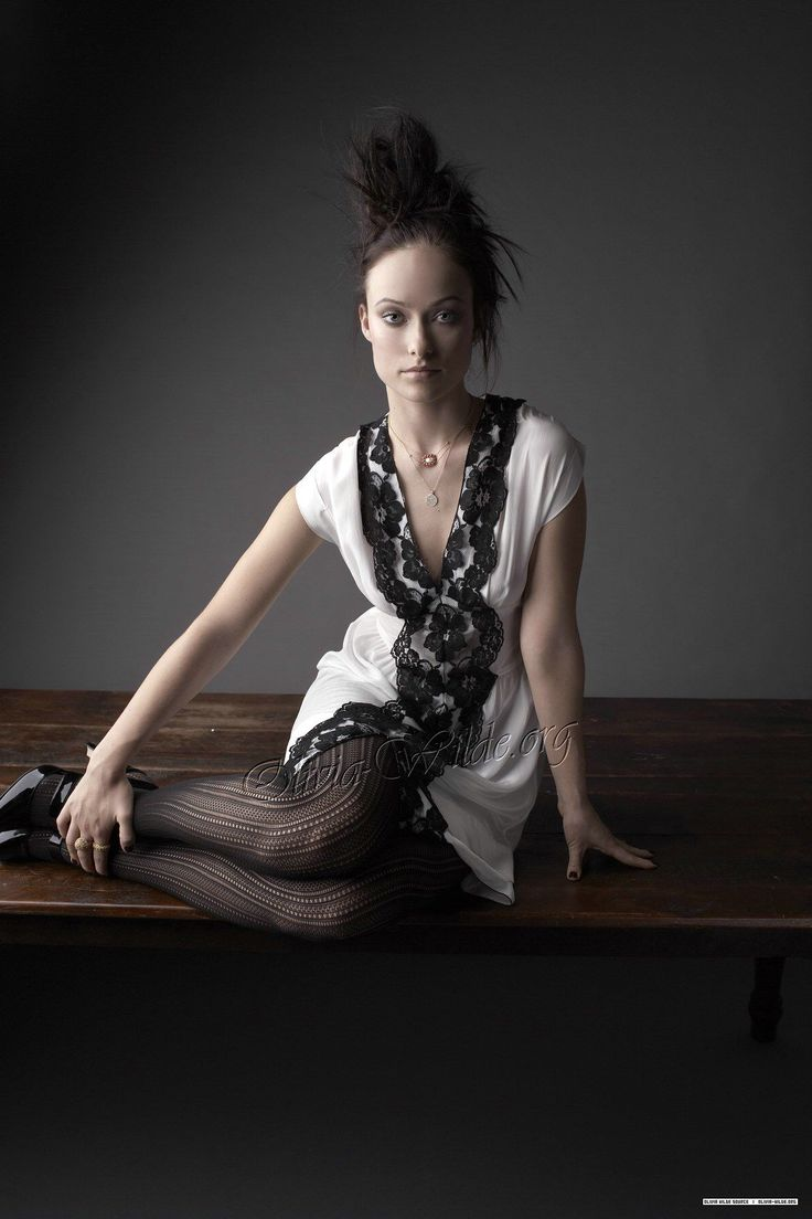 Hot Pics of Sizzling Olivia Wilde