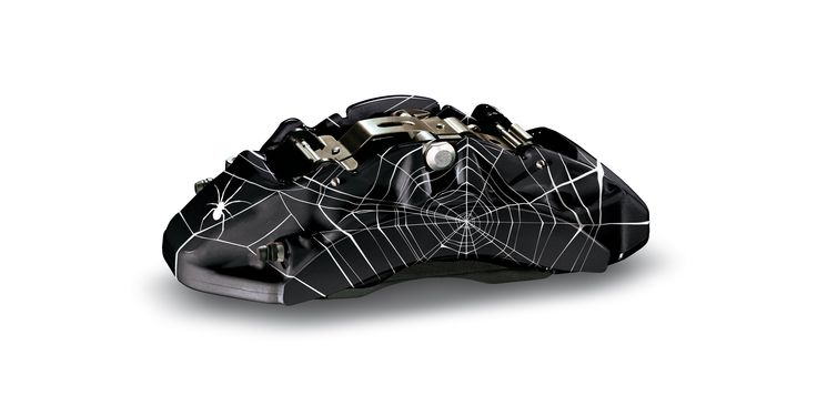 Are you ready for some thrilling braking? #Halloween #Brembo #brakes # clippers #Spooky #spider