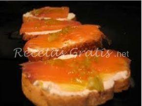 Receta de Salmon con salsa holandesa y patatitas