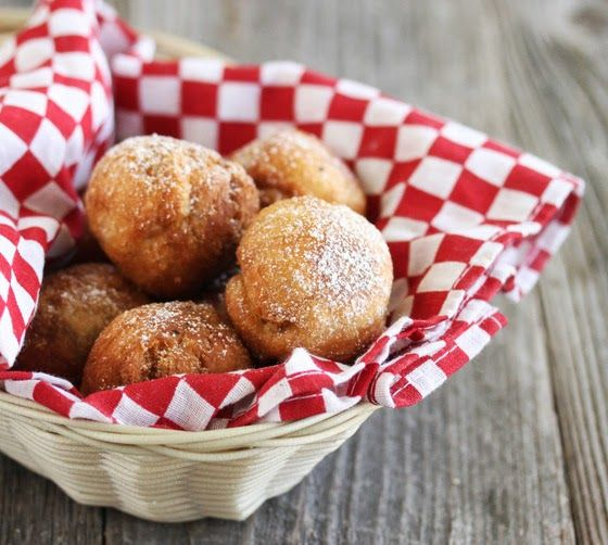 Fried Cookie Dough And Other Homemade Fair Food Recipes