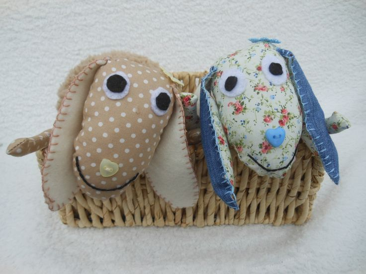 We call this sheep Primrose and she is so cute for a little hands.