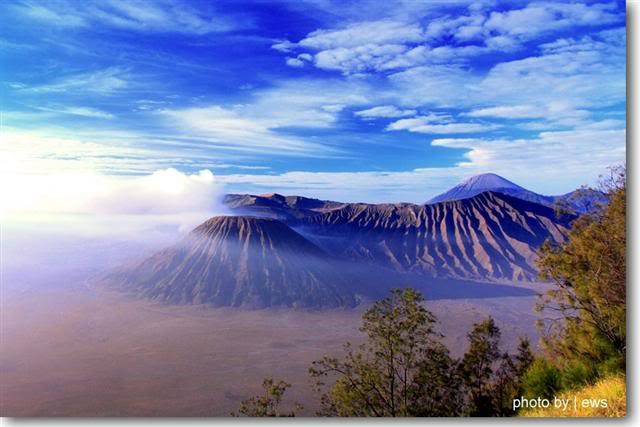 Bromo Crater, Malang, Indonesia