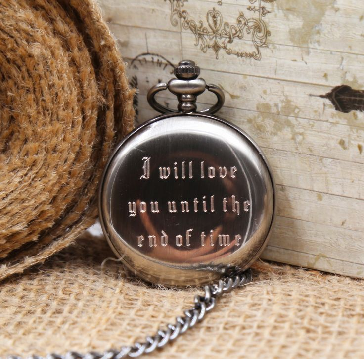 set of 10 Groomsmen Gift Men Engraved Pocket  Personalized pocket watch Engraved GROOMSMAN GIFTS groomsmen gift wedding favors Best man Gift by PocketWatchEngraved on Etsy