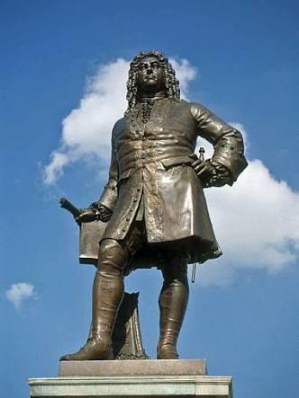 Monumento de Handel