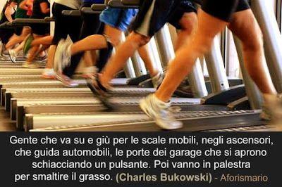 Aforismario®: Palestra, Fitness e Ginnastica - Frasi ginniche