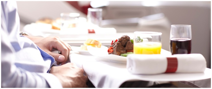 Food and Beverages | A vast range of culinary servings