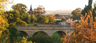 Historic Richmond Village Tasmania - Attractions