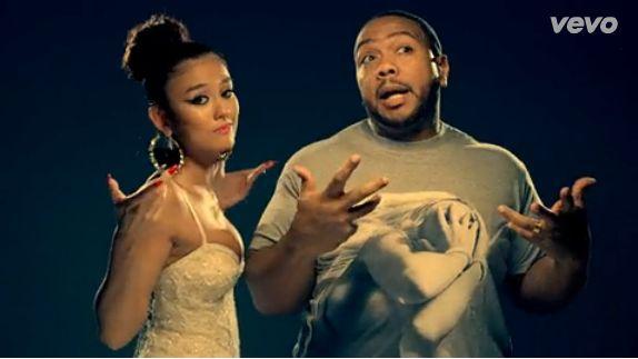 Coke Bottle Music Video #AGNEZMOCokeBottle @Agatha Opasik Zhang MO
