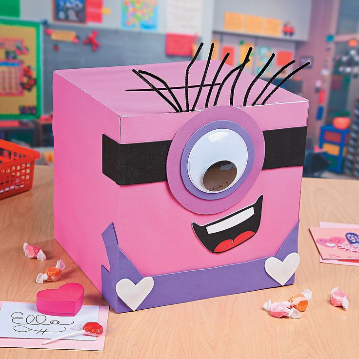 365 best images about HolidayValentine Card HoldersMail Boxes – Valentine Card Boxes Ideas