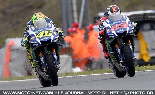 Valentino Rossi soufflera sa 38ème bougie dans un peu plus d'un mois, le 16 février, avant d'attaquer sa 22ème saison en Grands Prix moto le 26 mars au Qatar. L'objectif sera le même que depuis son dernier titre MotoGP en 2009 : coiffer sa dixième couronne mondiale... Alors, cap' ou pas cap' ?