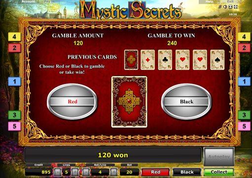 Used Casino Poker Cards