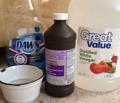 9 Best Images About Cleaning Stuff On Pinterest A Well