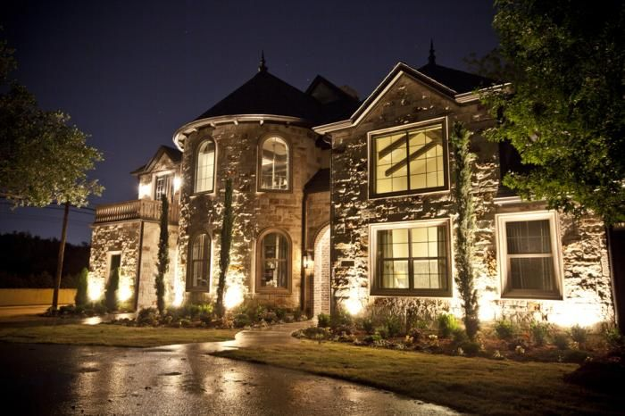 1000 Images About Austin Stone Western Ranch Homes On
