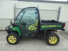 Check out this Used 2013 John Deere XUV 825i Power Steering ATVs For Sale in Alabama, Oneonta, AL 35121 on atvtrades.com. It is a UTV/Utility Side by Side and is for sale at $12,999.