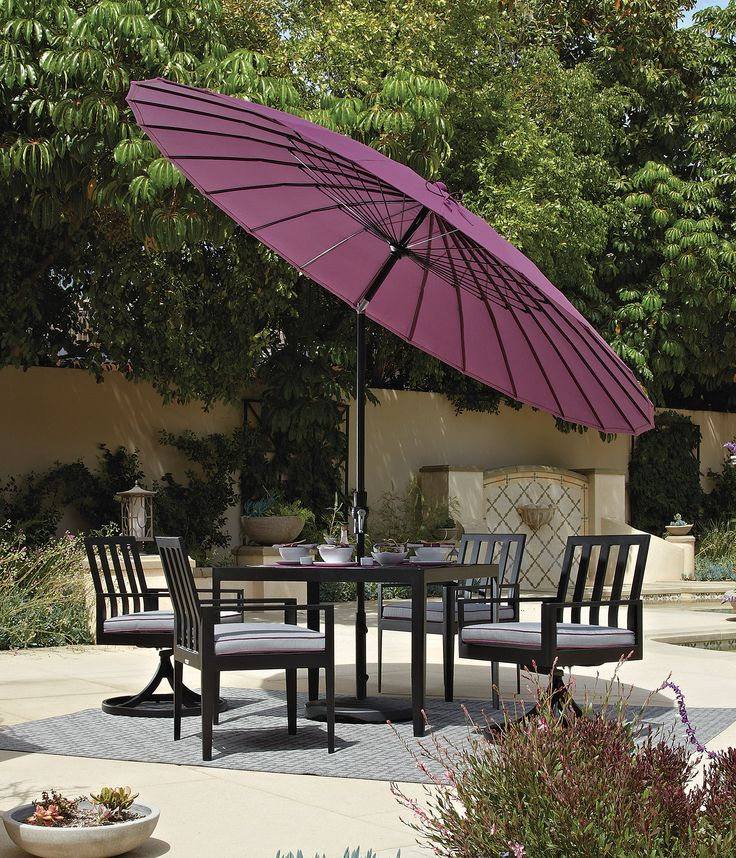 Treasure Garden Announces New And Expanded Fabric Collections For 2015  Http://durabledecor. Outdoor UmbrellaMarket ...