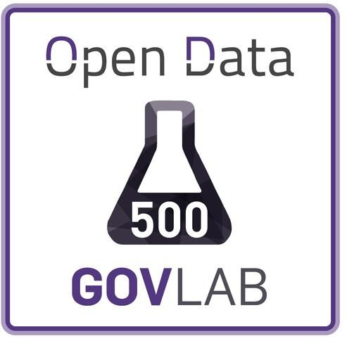 """The Open Data 500 study is conducted by the GovLab at New York University with funding from the John L. and James S. Knight Foundation. The GovLab works to improve people's lives by changing how we govern, using technology-enabled solutions and a collaborative, networked approach. As part of its mission, the GovLab studies how institutions can publish the data they collect as open data so that businesses, organizations, and citizens can analyze and use this information."""