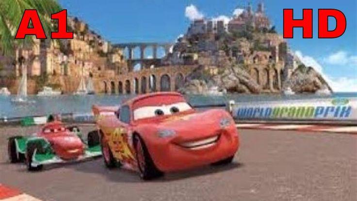 Cars 3 Drive Speedy Fast Disney Pixar Animated Movie HD Trailer 2017