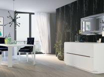 Bodrum Yemek Odası.. Macitler kalitesi ile sizlerle. #macitler #modoko #masko #adana #mobilya markası #yemek odası #masa #sandalye #konsol #design #dining rooms #designer