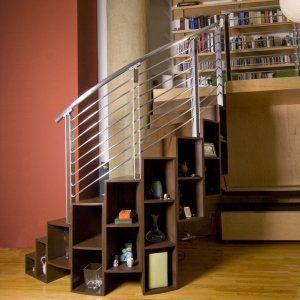 home uintalibrary woodworking ideas design on bookshelves staircase images pinterest bookshelf tiny best spiral