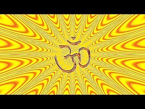 Мантра ОМ (АУМ) - Изначальный звук Вселенной
