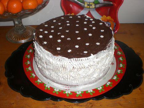 Hopehely torta