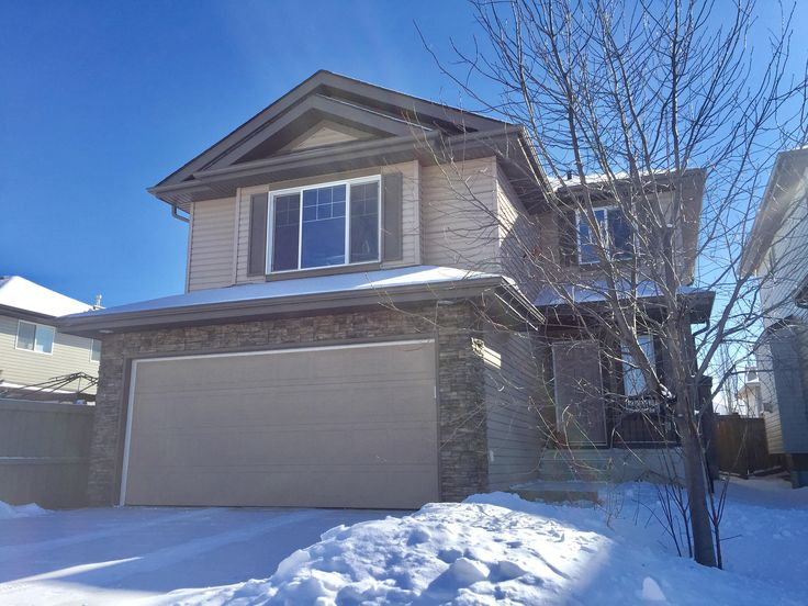 6932 Strom Lane South Terwillegar. E4054251 Click or Call Paul today for more info on this Cozy family home